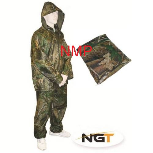 HUNTING & FISHING CLOTHING