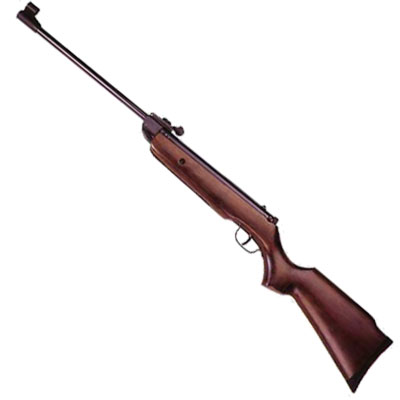 QB15 JUNIORS BREAK BARREL AIR RIFLE in .22 calibre ( While Stock Lasts )