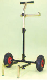 EASI RIDER TROLLEY ( W175 ) special offer PRICE while stocks last