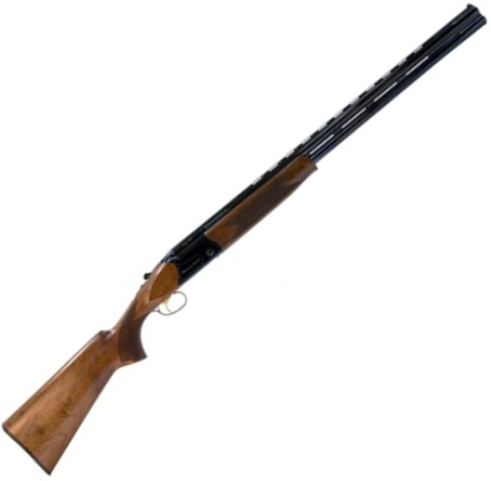 "Webley & Scott 900 Game O/U Shotgun 12 gauge 30"" barrel"